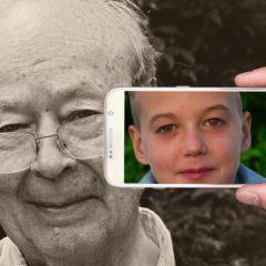 биология старения